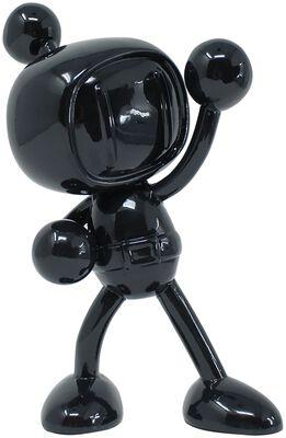 Bomberman Black - Mini Icons