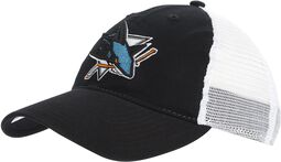 NHL  San Jose Sharks - Meshback