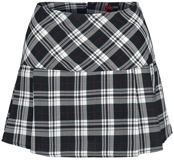 Scotish Mini Skirt