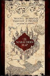 The Marauders Map
