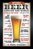 Cerveza How To Order