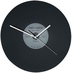 Reloj para la Pared Vinilo