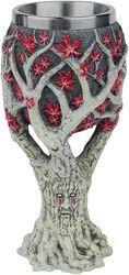 Cáliz Weirwood Tree