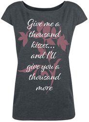 Thousand Kisses