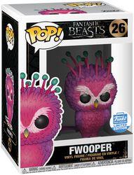 Figura Vinilo Fwooper (Funko Shop Europe) 26