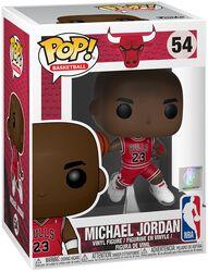 Figura Vinilo Chicago Bulls - Michael Jordan 54