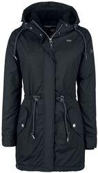 Elba Coat B