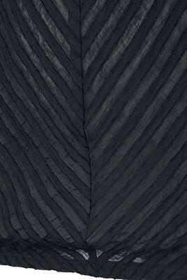 Blusa semi transparente de Gothicana