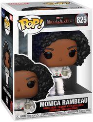 Figura vinilo Monica Rambeau 825