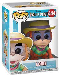 Figura Vinilo Louie (posible Chase) 444
