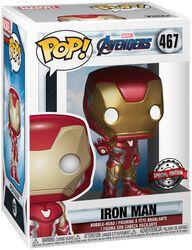 Figura vinilo Endgame - Iron Man 467