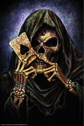 Reaper's Ace