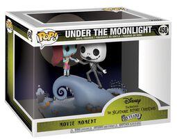 Figura Vinilo Under the Moonlight (Movie Moments) 458