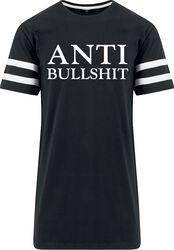 Camiseta con bandas