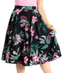 Kalani 50s Skirt