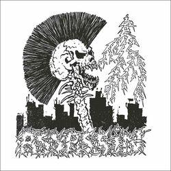 Holy terror / The saga of Nemesis