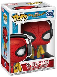 Homecoming - Spider-Man con Auriculares 265