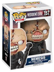 Figura Vinilo The Nemesis - 157
