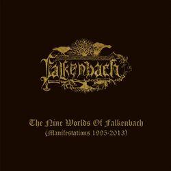 The nine worlds of Falkenbach (Manifestations 1995-2013)