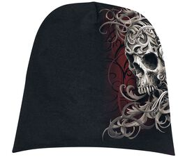 Skull Shoulder Wrap