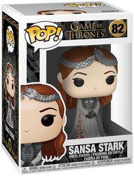 Figura Vinilo Sansa Stark 82