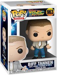 Figura vinilo Biff Tannen 963
