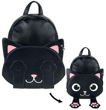 Backpack Of Tricks