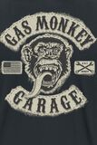 GMG Patch