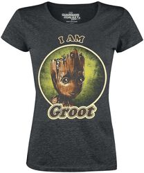 I Am Groot - Groovy