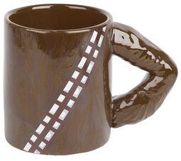 Chewbacca 3D