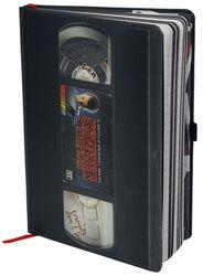 VHS - Cuaderno Premium