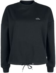 Firecore Oversize Sweater