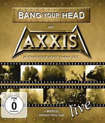 Bang your head