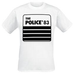 The Police 83 Tour