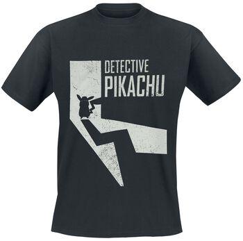 Detective Pikachu - Shadow