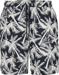Pattern Resort - White Palm