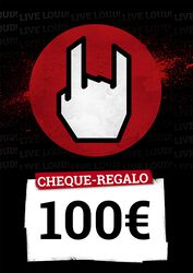 Cheque Regalo 100,00 EUR