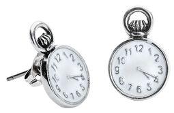 Disney by Couture Kingdom - Reloj de Bolsillo Alicia en el País de las Maravillas