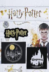 Harry Potter and Hogwarts