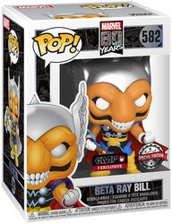 Figura vinilo Beta Ray Bill 582