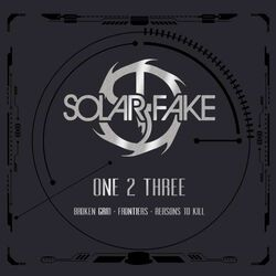 One 2 three