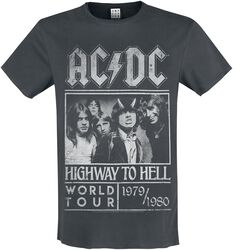 Amplified Collection - Highway To Hell Poster