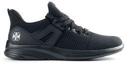 Black Label Sneaker
