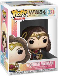 Figura vinilo 1984 - Wonder Woman 321
