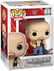 Figura vinilo Stone Cold Steve Austin 84