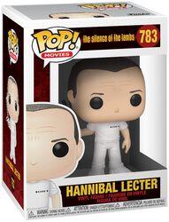 El Silencio de los Corderos Figura Vinilo Hannibal Lecter 783
