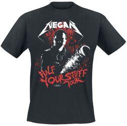 Negan - Half Your Stuff Tour