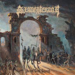 Ancient death triumph
