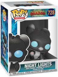 Figura Vinilo 3 - Night Lights 3 728