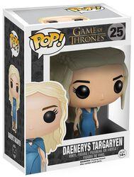 Figura Vinilo Daenerys Targaryen 25